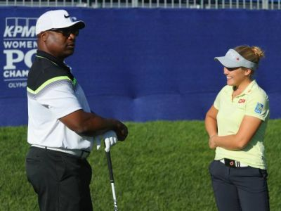 'That's just pure talent': Brooke Henderson wins praise at pro-am from impressive source - Bo Jackson