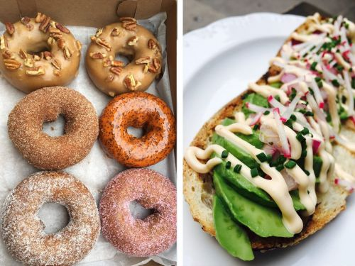 Philadelphia was named the best city to visit in 2020. Here are the best things to eat there, according to a local