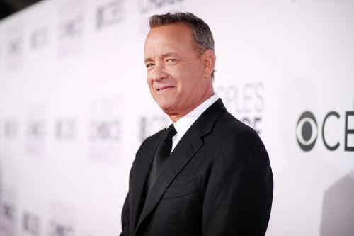 Tom Hanks ad-libs at Shakespeare performance as audience member receives medical help