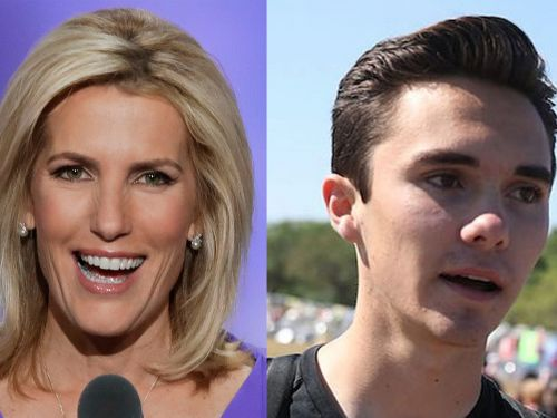 A Parkland shooting survivor is reigniting his war against Laura Ingraham. Here are all of the advertisers that cut ties with her show during their last battle