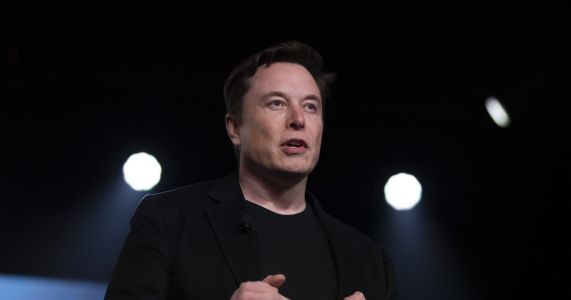 Elon Musk claims he's deleting his Twitter account