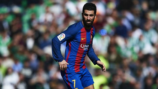 Boost for Arsenal as Arda Turan's agent reiterates desire for January exit from Barcelona