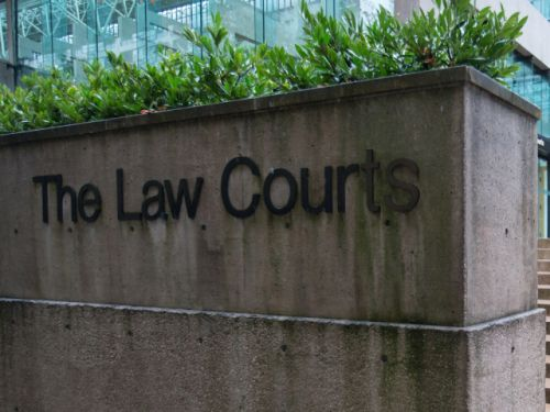 'Completely betrayed': B.C. man who masqueraded as a lawyer now subject of court injunction