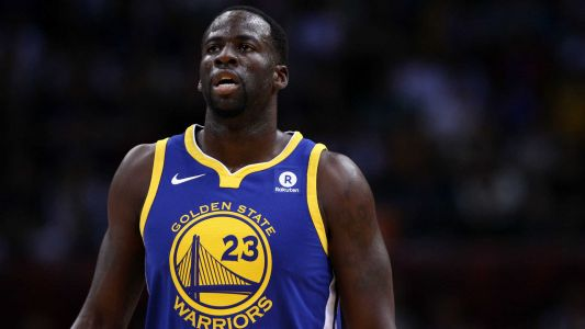 Draymond Green injury update: Warriors forward's MRI exam on knee negative