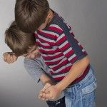 Sibling Bullying May Be More Common in Bigger Families