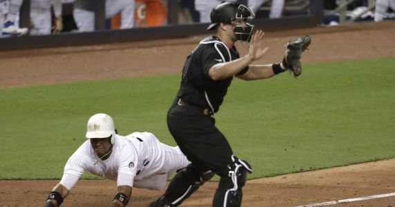 Castro, Marlins rally from 7 runs down, beat Phillies 19-11