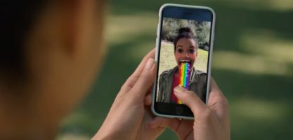 Remember $700,000 ads? Now Snapchat wants small business ad dollars