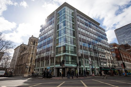 Cambridge Analytica files for bankruptcy in U.S