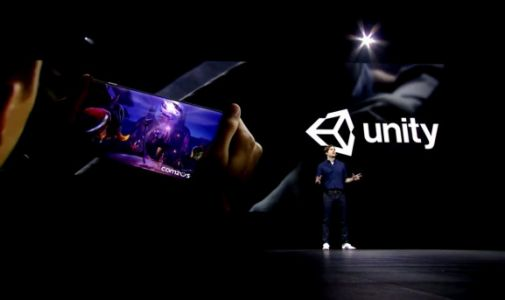 Samsung partners with Unity to help games run better on Galaxy S10