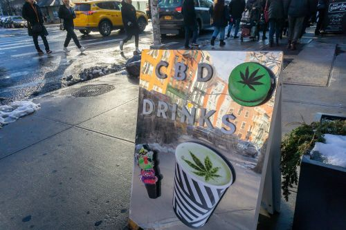 NYC eateries don't want to let go of banned CBD products