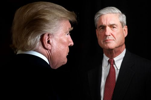 Mueller report reveals struggle with potential Trump obstruction charges