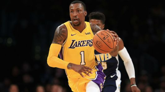 NBA trade rumors: Lakers wing Kentavious Caldwell-Pope is Rockets 'top target'