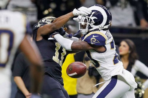 Rams, Saints could get their NFC title game rematch in 2019 opener