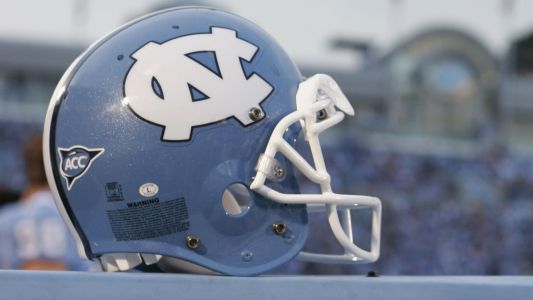 North Carolina self-reports players caught selling athletic gear, report says