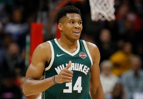 Most fans and announcers mispronounce the most perplexing name in the NBA - Giannis Antetokounmpo