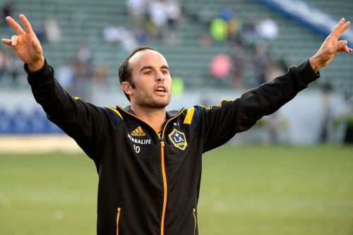 Landon Donovan coming out of retirement again