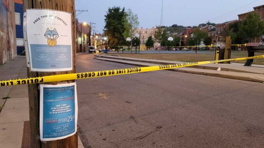 Police: 1 killed, 1 injured in Over-The-Rhine shooting