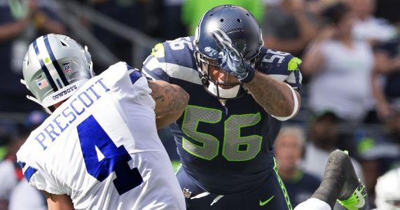 Seahawks' Mychal Kendricks returns from suspension with fewer friends, more focus