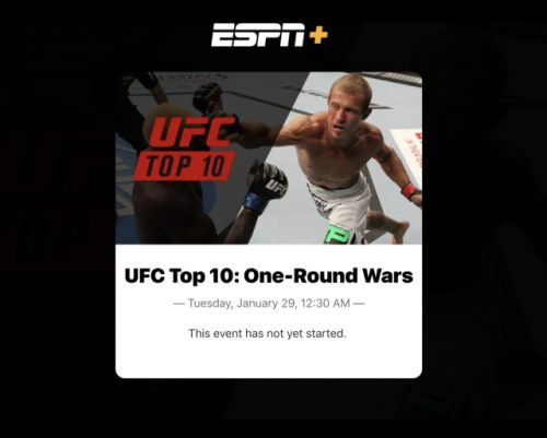 I spent all morning watching ESPN+ so you don't have to - and what did I learn?