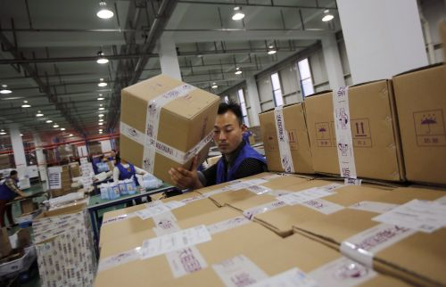 Alibaba's Singles Day made e-commerce history - but the numbers also suggest China's economy is cooling down