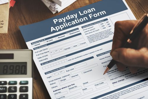 Payday lender operators forced to forgive $12M in loans