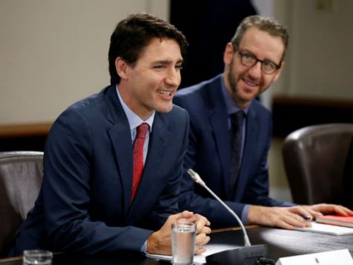 John Ivison: Butts knew there had to be scapegoat, but his departure won't kill the scandal