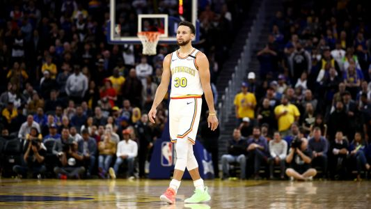 Under Armour launches Stephen Curry-specific Curry Brand to compete with Nike's Jordan Brand