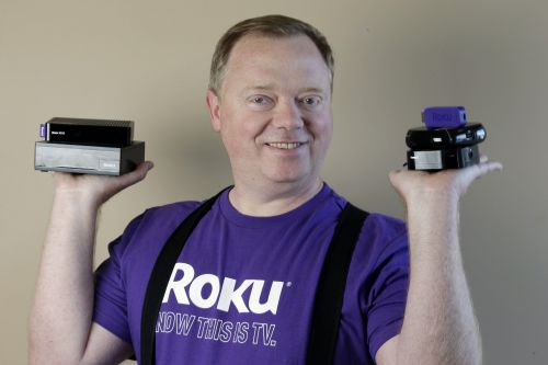 Roku's CEO explains why he hasn't been crushed by giants like Apple and Amazon - and why a newcomer will conquer the streaming TV market