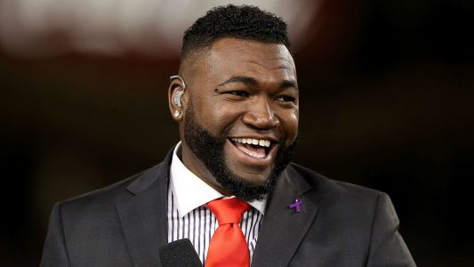 David Ortiz signs multi-year contract with Fox Sports