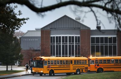 Fearing Election Day trouble, some US schools cancel classes