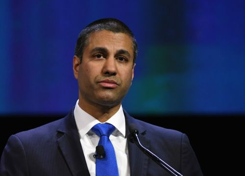 FCC chief Ajit Pai backs controversial Sprint, T-Mobile merger
