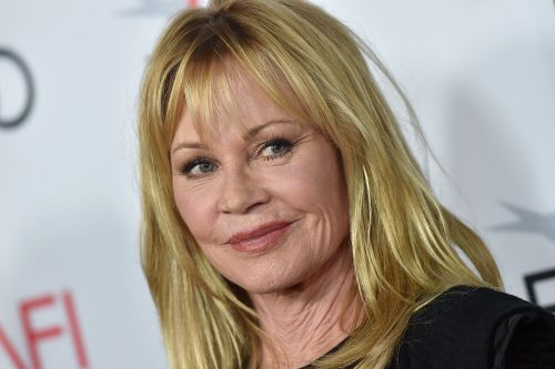 After four divorces, Melanie Griffith thinks marriage is irrelevant