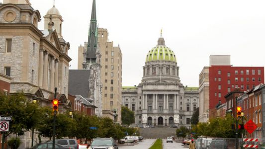 Pennsylvania Supreme Court Appears Open To Striking Down Gerrymandered Map