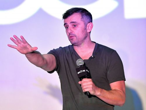 People know Gary Vaynerchuk for his hustle, but even he advocates for taking a break sometimes. Here's how one of the busiest entrepreneurs takes time to recharge