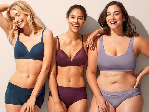 Underwear startup Tommy John makes ultra-comfortable bras - here's what we thought of each style