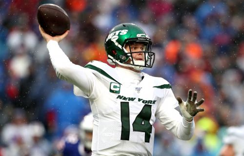 NFL Draft 2020: Jets could look for quarterback in later rounds