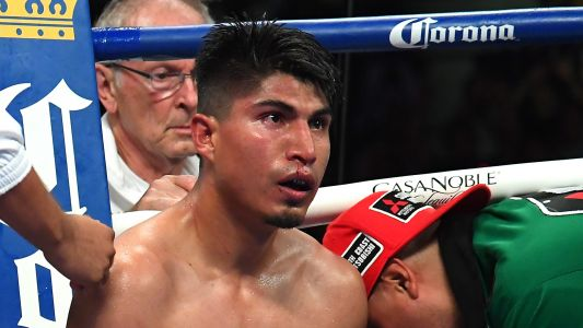 Mikey Garcia may have to face mandatory challenger Richard Commey