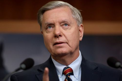 Lindsey Graham to Trump: Reopen the government