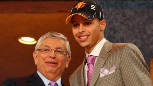 Stephen Curry after 10 years: Davidson coach says Warriors picked the perfect script in 2009