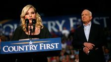 Meghan McCain Tears Trump's POW Tribute, Recites His Past Attacks On Her Father