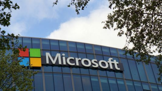 Microsoft Says Russian Operation Targeted U.S. Political Groups As Midterms Loom