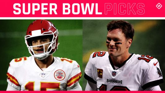 Super Bowl 2021 picks, predictions against spread: Why Chiefs will edge Buccaneers in Super Bowl 55