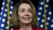 Voters Don't Seem To Care About Nancy Pelosi. She Might Still Be In Trouble