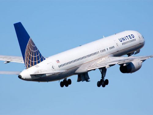 United Airlines says Mexican beach destinations saw the biggest drop in demand after the US announced new testing requirements for travelers