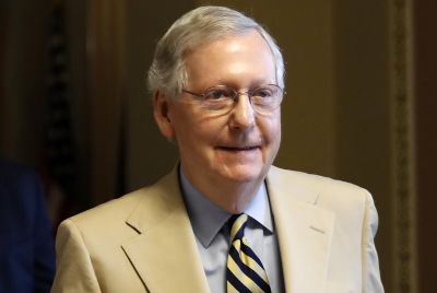 Ryan is confident McConnell will get enough votes to save GOP health care bill