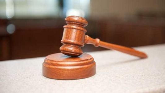 California judge censured for trying to get ticket tossed