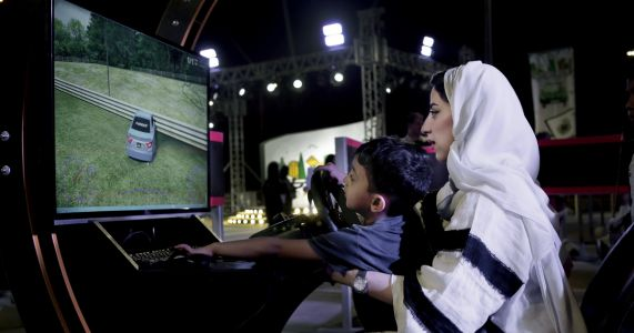 As driving ban lifts, Saudi women in crosshairs of change