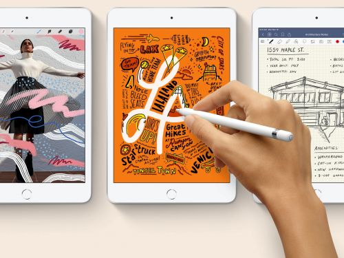 Apple's new iPad Air and iPad Mini are available to buy right now - and they both cost $500 or less