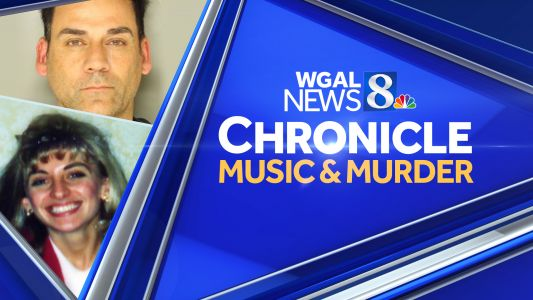 Chronicle: Music and Murder Part 1