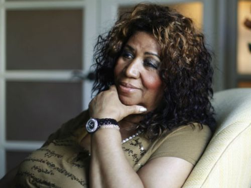 Hidden Aretha Franklin movie 'Amazing Grace' might make its way onto the silver screen, fans hope